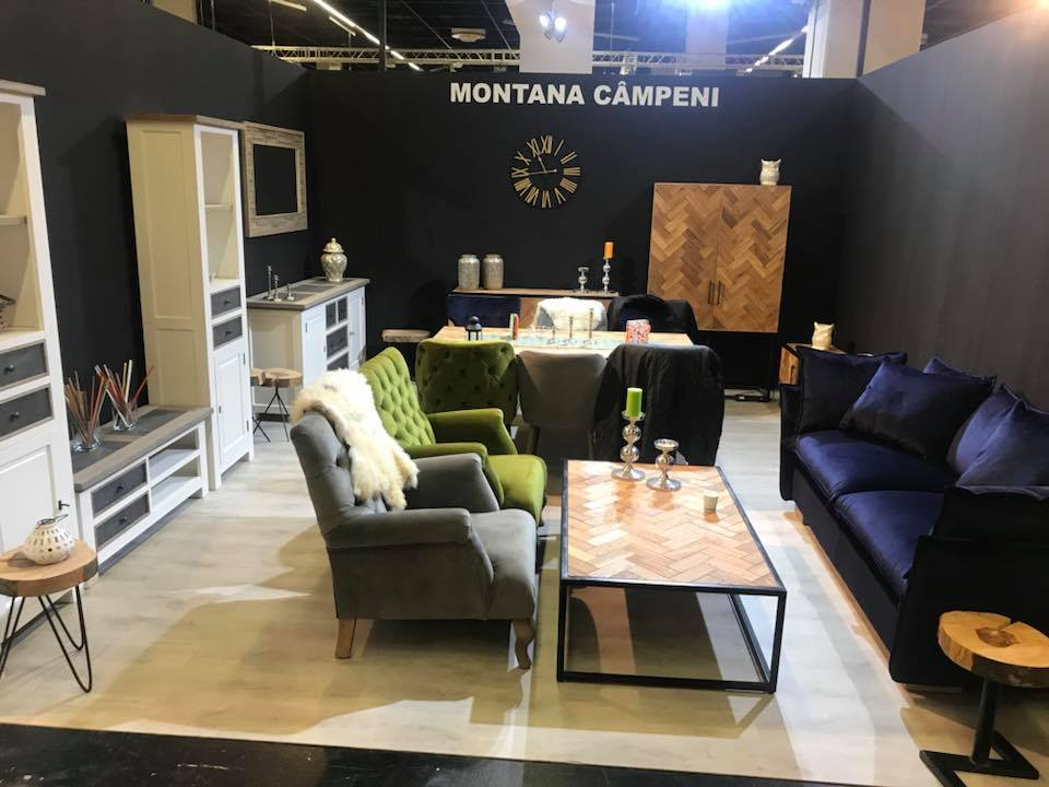 IMM COLOGNE, GERMANIA 2018